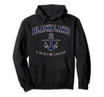 Black Lake LA Pullover Hoodie, T Shirt, Sweatshirt