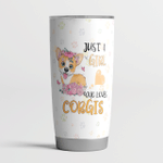 Just a girl who loves cogis