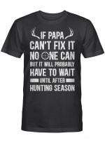 PAPA - Hunting
