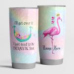 I'll get oever it - Flamingo