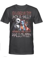 Whisper tis' near halloween