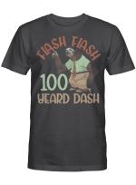 Flash flash 100 yeard dash