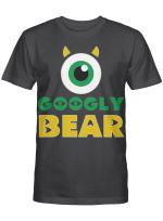 Googly bear