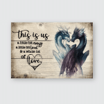 This is us - dragonlove