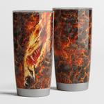Dragon fire - Tumbler 20oz