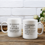Corporate Email Lingo- Mug