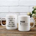 A boss like you is harder - Review 2020 - Mug