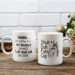 Suh duh fuh cup - Coffee - Unicorn