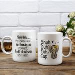 Suh duh fuh cup - Coffee - Elephant