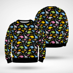 Dinosaurus  - Kid Sweatshirt