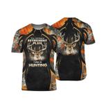 I plan on Hunting - 3D