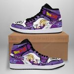 Gohan Sneaker Boots J1 Dragon Ball Z Anime Shoes Fan Gift MN04