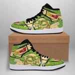 Shenron Sneaker Boots J1 Dragon Ball Z Anime Shoes Fan Gift MN04