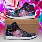 Majin Buu Sneaker Boots J1 Galaxy Dragon Ball Z Shoes Anime Fan PT04