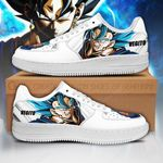 Vegito Sneakers Custom Dragon Ball Z Shoes Anime PT04