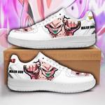 Majin Buu Sneakers Custom Dragon Ball Z Shoes Anime PT04