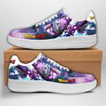 Beerus Sneakers Dragon Ball Z Shoes Anime Fan Gift PT04