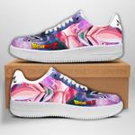 Majin Buu Sneakers Dragon Ball Z Shoes Anime Fan Gift PT04