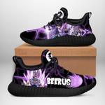 Beerus Sneakers Reze Dragon Ball Shoes Anime Fan Gift TT04