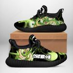 Shenron Sneakers Reze Dragon Ball Shoes Anime Fan Gift TT04