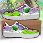 Piccolo Sneakers Custom Dragon Ball Shoes Anime Fan Gift PT05
