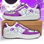 Frieza Sneakers Custom Dragon Ball Shoes Anime Fan Gift PT05