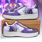 Beerus Sneakers Custom Dragon Ball Shoes Anime Fan Gift PT05