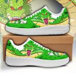 Shenron Sneakers Custom Dragon Ball Shoes Anime Fan Gift PT05