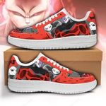 Jiren Sneakers Custom Dragon Ball Shoes Anime Fan Gift PT05