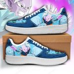 Kaioshin Sneakers Custom Dragon Ball Shoes Anime Fan Gift PT05