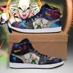 Tien Shinhan Sneaker Boots J1 Galaxy Dragon Ball Z Shoes Anime Fan PT04