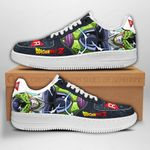 Cell Sneakers Dragon Ball Z Shoes Anime Fan Gift PT04