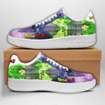 Broly Sneakers Dragon Ball Z Shoes Anime Fan Gift PT04