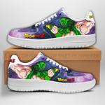 Tien Shinhan Sneakers Dragon Ball Z Shoes Anime Fan Gift PT04