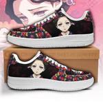 Tamayo Sneakers Custom Demon Slayer Shoes Anime Fan PT05