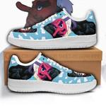 Sakonji Sneakers Custom Demon Slayer Shoes Anime Fan PT05