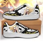 Toshinori Yagi Sneakers Custom My Hero Academia Shoes Anime Fan Gift PT05