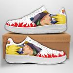 Minato Sneakers Naruto Anime Shoes Fan Gift PT04