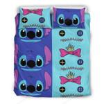 Stitch & Scrump Disney Bedding Set 16 - pillowcase