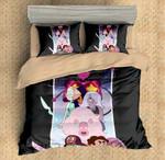 Steven Universe 3 Duvet Cover Bedding Set