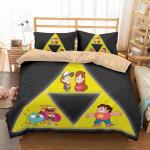 Steven Universe 1 Duvet Cover Bedding Set