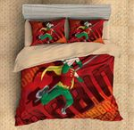 Teen Titans 1 Duvet Cover Bedding Set