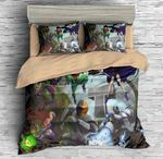 Teen Titans 2 Duvet Cover Bedding Set