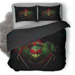 Teenage Mutant Ninja Turtles Minimalism Duvet Cover Bedding Set