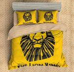 The Lion King 3 Duvet Cover Bedding Set