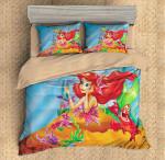 The Little Mermaid 1 Duvet Cover Bedding Set