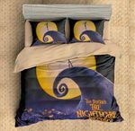 The Nightmare Before Christmas 3 Duvet Cover Bedding Set