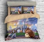 The Secret Life Of Pets 2 Duvet Cover Bedding Set