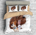 The Secret Life Of Pets 1 Duvet Cover Bedding Set