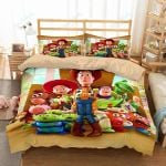 Toy Story 2 Duvet Cover Bedding Set